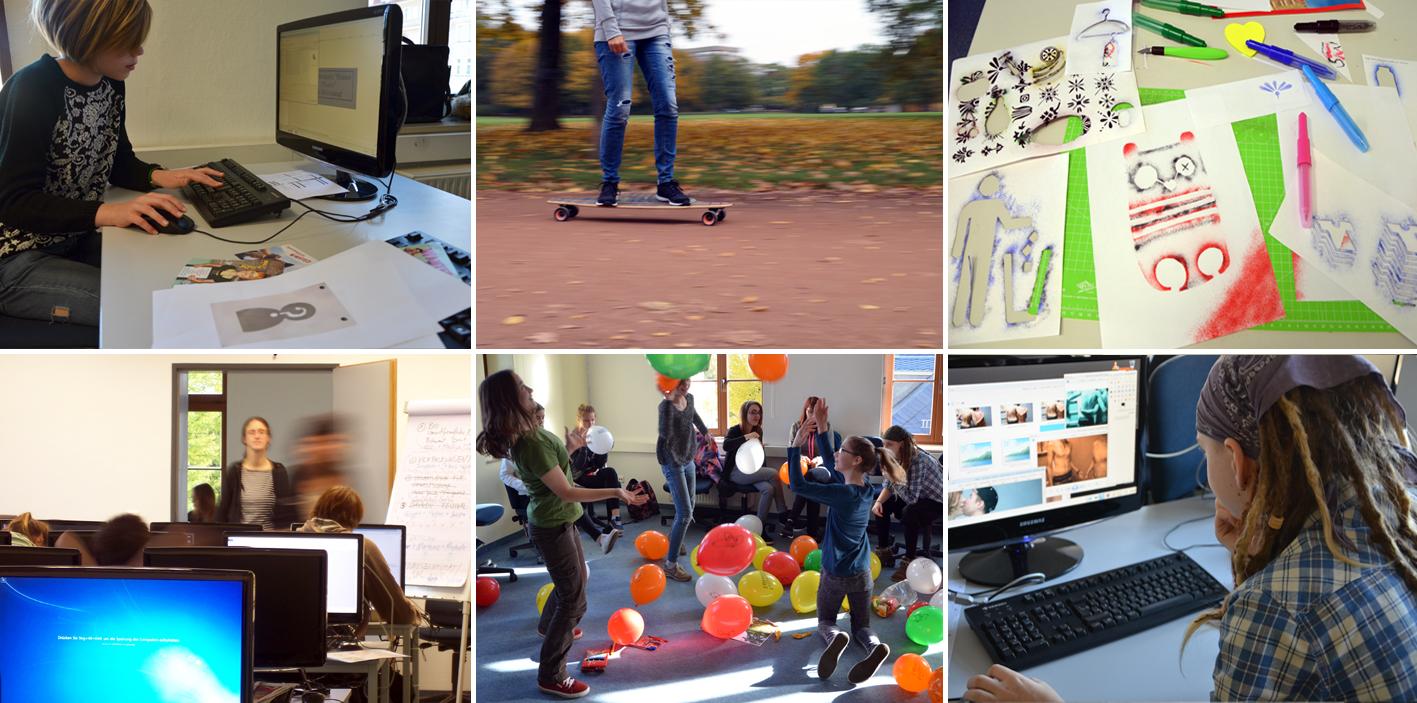 Ferienangebot Medienschmiede Dresden, Ferien, Feriencamp, Ferienkurs, Ferienlager, Ferienspaß, Schülercamp, Schülerfreizeit, Dresden, Medien, Kurs